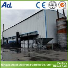 Ningxia Anteli Activated Carbon Co., Ltd