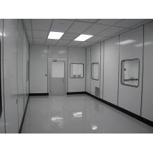 Limpeza Cleanroom móvel para a sala de operações