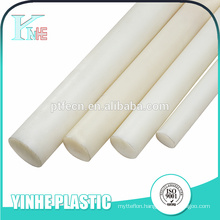 Impact Resistance hollow nylon rod with CE certificate