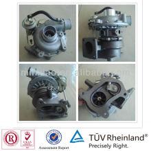 Турбокомпрессор RHF5 VC430011 WL01