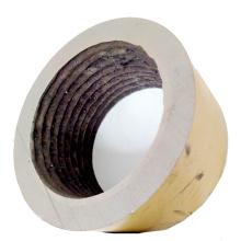 Tubería de acero resistente al desgaste