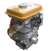 Motor de gasolina Robin Ey20 5.0HP con polea