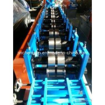 Máquina formadora de tubo quadrado