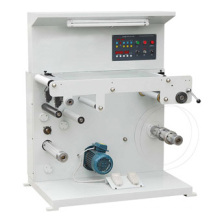 Label Inspecting Machine Zb-320 Rewinding