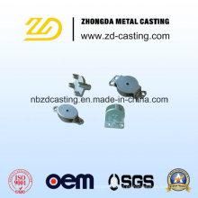 OEM accesorios mecánicos y herramientas de fundición de acero