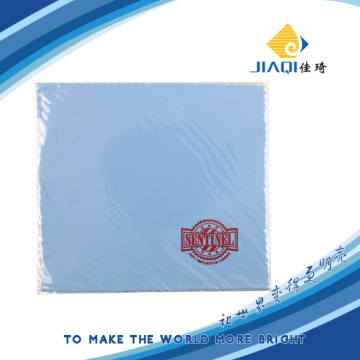 Ткань для чистки микрофибры с упаковкой Opp