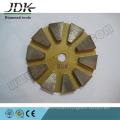 Diamond Grinding Disc 10 Segments for Concrete Floor