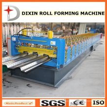 Machine de formage de rouleau de plancher de plancher 2015 de la nouvelle machine