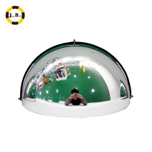 Hot Selling Dome Mirror Actual Viewing 180 Degree Fish-eye Mirror For Sales