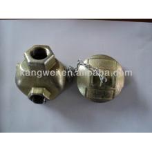 Zink- und Aluminium-Druckgussteil