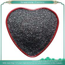 Metallurgical Grade Black Silicon Carbide Abrasive for Sandblasting