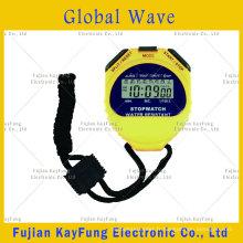 Gw-43 Chronomètre pour gymnase Natation et sport Utilisation imperméable à l'eau Résistant à l'eau