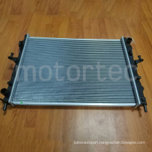 Radiator, Auto Spare Parts for MG6, 10001379