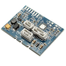 Expertise in Single Multilayer und Rigid PCB Boards