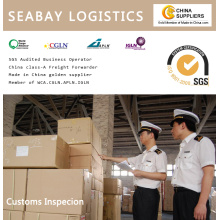 China Freight Forwarder Customs Broker