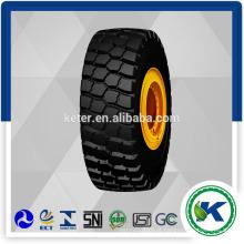 Pneus de alta qualidade bkt, pneus Keter Brand OTR com alto desempenho, preços competitivos