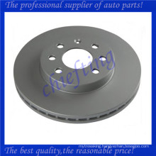 MDC1388 DF7064 96312559 performance brakes and rotors for chevrolet nubira