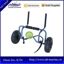 Remolque para barcos Dolly, Easy Load Dolly, Aluminum Dolly