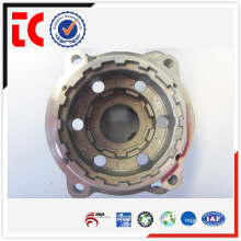 Die cast manufacturer Good quality aluminum gearbox custom made die casting for pneumatic tool fittings