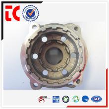 Die cast fabricante Boa qualidade alumínio caixa de engrenagem feito sob encomenda fundição para acessórios de ferramentas pneumáticas