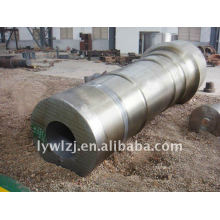Heavy Duty Forged Hollow Cylinder