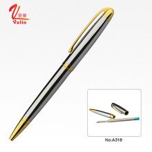 Ручка для канцелярских принадлежностей из высококачественной стали