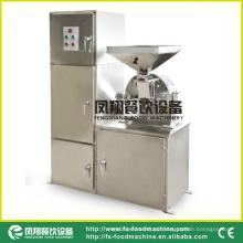 Harina de trigo industrial Chili Powder Grinder Machine buenos precios