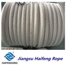 Certificación de la calidad de la cuerda marina de la trenza doble El precio mezclado de la hornada es preferencial