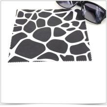 Popular Superfine Fiber Sunglasses Wiping Cloth