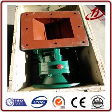 Pode ser personalizada não-padrão Válvula de Airlock Rotary