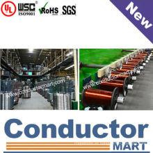 Certificado de la UL de China utilice cable de imán de la bobina de deflexión