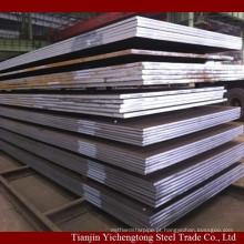 Preço barato!!! estrutura de primeira qualidade aço carbono 30Mn aço liga palte / chapa de aço