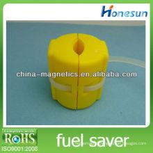 magnetic diesel engine fuel saver