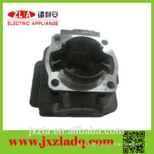Aluminum die casting parts cylinder for garden tools