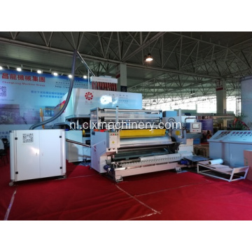 Food Wraping Film Making Machine vershoudfolie