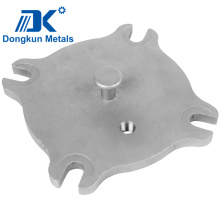 Customized Stainless Steel Casting by Draws