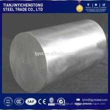 liga de alta qualidade expulsa 6063 de alumínio redonda barra de boleto preço
