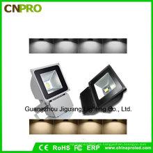 Lámpara LED para exteriores Us 70W Proyectores LED para reflector