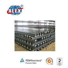 BS Standard Steel Rail with Competitive Price
