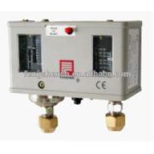 dual pressure switches cooling system