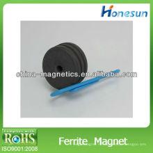 изотропного феррита постоянного / магниты