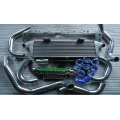 Intercooler Tube Cooler Radiator for Subaru Impreza Wrx/Sti Gc/GF (92-00) Ver. a