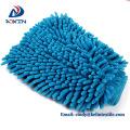 High quality super soft Microfiber Chenille car wash mitt