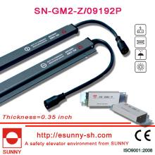 Sensores infravermelhos para elevador Otis (SN-GM2-Z / 09192P)