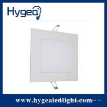 15W back lit , dimmable led panel light