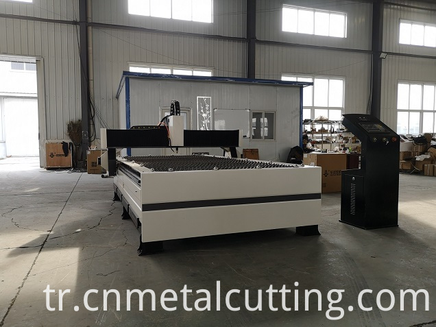 China cnc plasma cutter