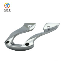Investment Casting OEM Stainless Steel Handwheel spare parts Marine Hardware