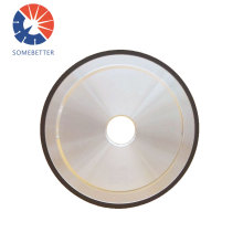 China factory 1A1 Electroplated Diamond Grinding Wheels