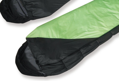 Hot sale mummy sleeping bag