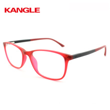 Newest Ready Stock TR90 optical frames China eyewear frames plastic glasses
